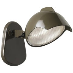 Foscarini Duii Mini Wall Lamp in Grey by Diesel