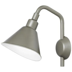 Foscarini Small Smash Wall Lamp in Grey by Diesel