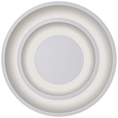 Foscarini Vent Wall Lamp in White by Diesel