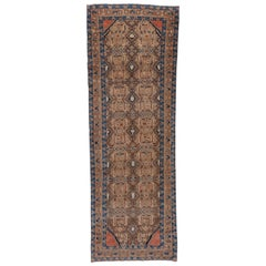 Tribal Persian Malayer Runner