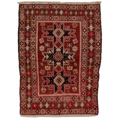 Bright Shirvan Rug