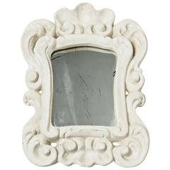 Plaster Mirror, circa 1940