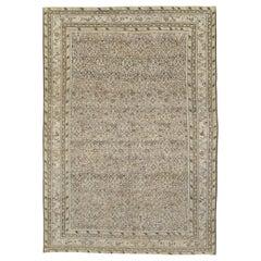 Antique Persian Malayer Carpet