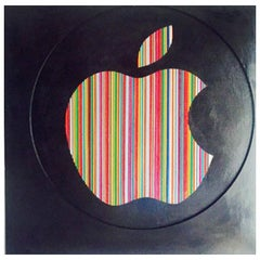 'I Love Apple' by Mauro Oliveira
