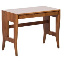 Gio Ponti Writing Desk, Italy, 1955