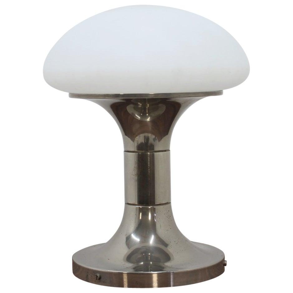 Big Table Lamp, 1980s