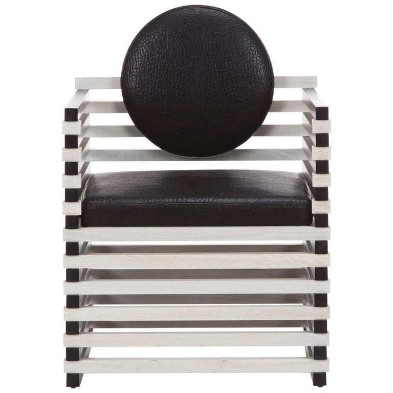 Hauser Armchair For Sale