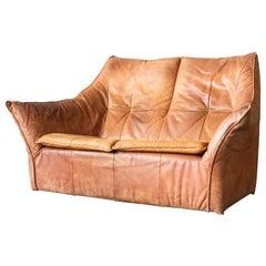 'Denver' Sofa by Gerard Van Den Berg for Montis, 1970s