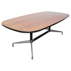 Charles Eames 20th Century Modern Ashwood Conference Table