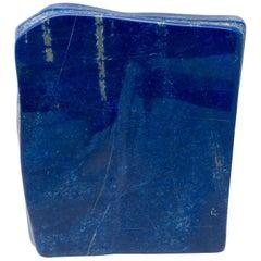 Large Lapis Lazuli Specimen