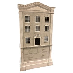 Restoration Hardware Doll House Cabinet