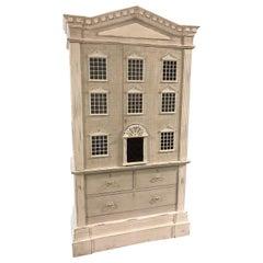 Restoration Hardware Doll House Cabinet