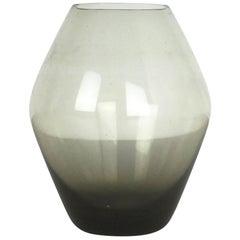 Vintage 1960s Turmalin Vase by Wilhelm Wagenfeld for WMF, Germany Bauhaus