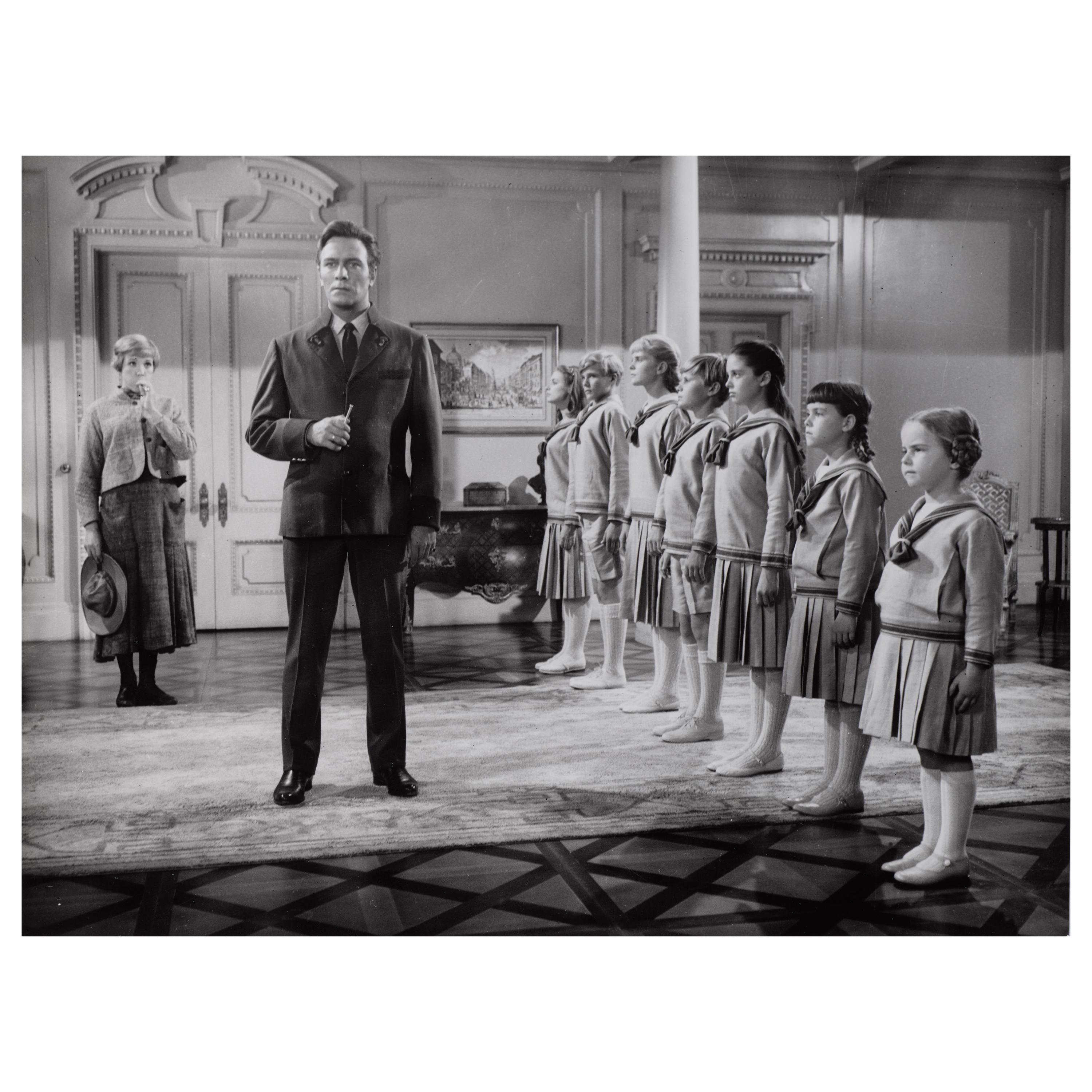 """""""The Sound of Music"""" Photograph"""