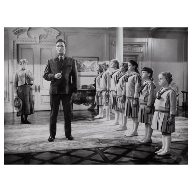 """""""The Sound of Music"""" Photograph For Sale"""