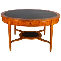 Neoclassical Center Tables