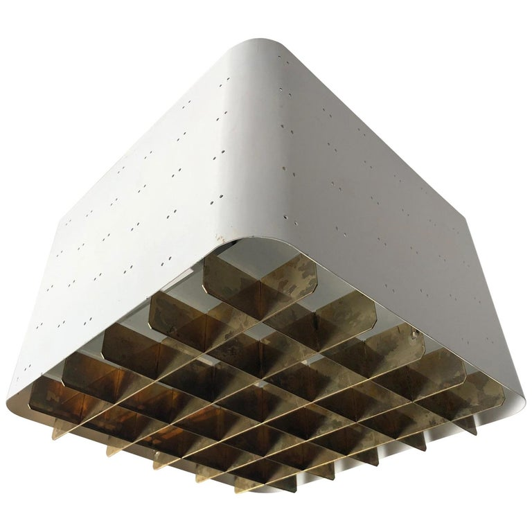 Paavo Tynell Ceiling Lamp For Sale