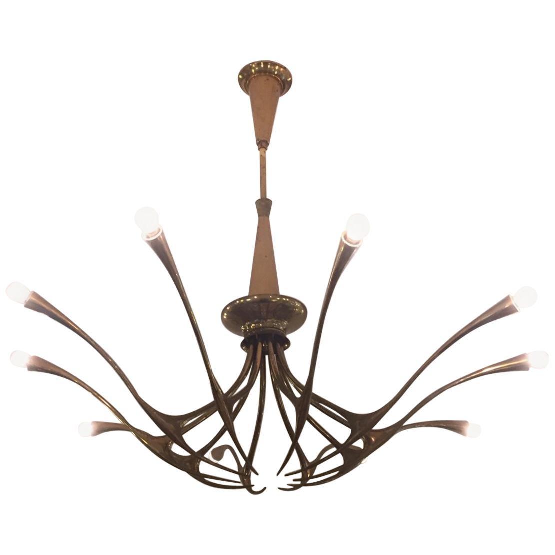 Table Lamp Model 143