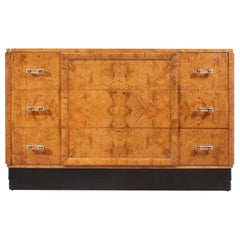 Early 20th Century Commodes and Chests of Drawers