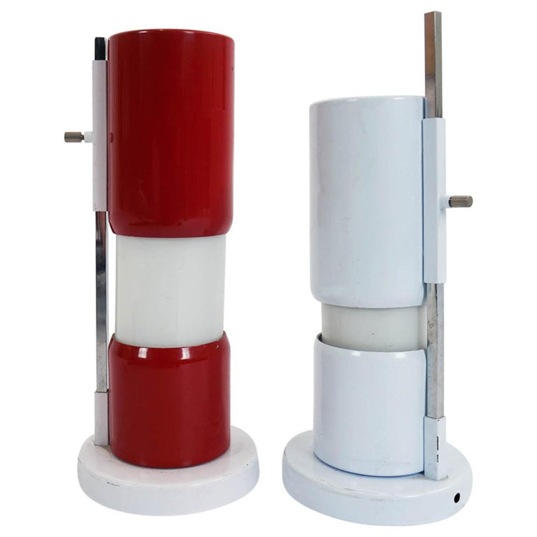 Adjustable Table Lamps For Sale