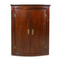 18th Century and Earlier Cupboards