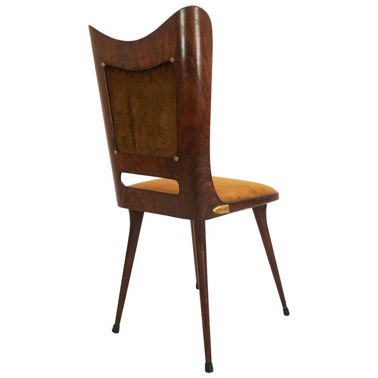 Carlo Ratti Collector Chair For Sale