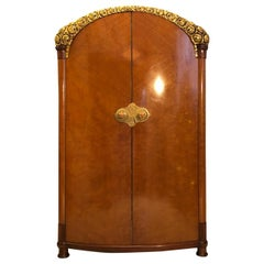 1920s Wardrobes and Armoires