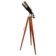 Japanese Nikon WWII Binoculars