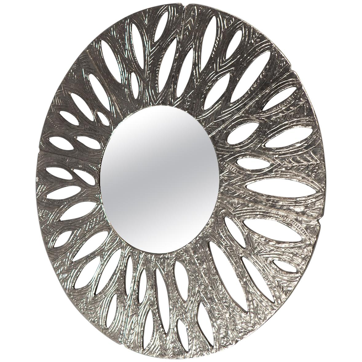 Mirror by Franck Evennou, France, 2019
