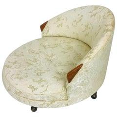 Adrian Pearsall Havana Lounge Chair Mid-Century Modern