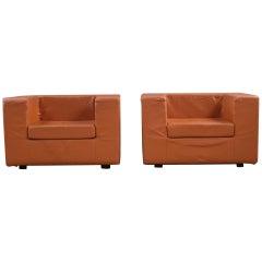 Willy Landels Throwaway Chairs