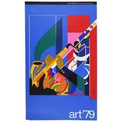 Art '79 Calendar of Prints by HMK Fine Arts