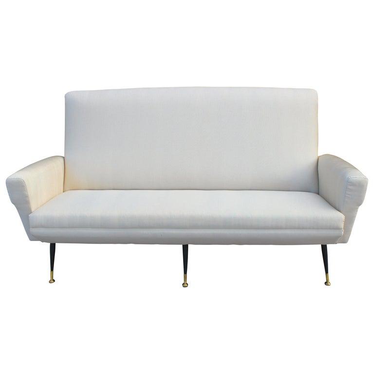 Italian Sofa For Sale