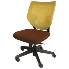 Mark Kapka 'Canada' Ergonomic Swivel Desk Chair Designed