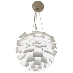 Louis Poulsen, Poul Henningsen Small Ph. Artichoke Lamp