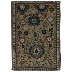 Caucasian Antique Rug