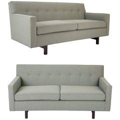 Mid-Century Moderne, Sofas