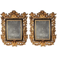Baroque Mirrors