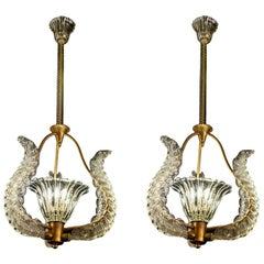 Art Deco Lanterns