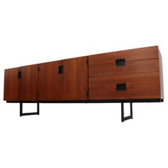 Cees Braakman DU03 Japanese Series Credenza for UMS Pastoe