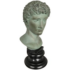20th Century Bust of Apollo