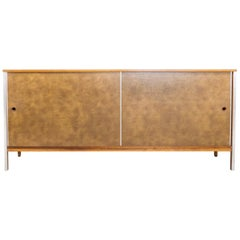 Midcentury Paul McCobb Linear Group for Calvin Credenza Cabinet, 1960s