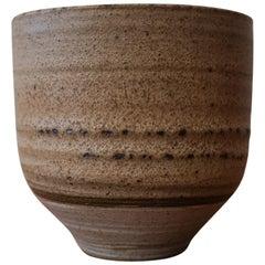 Doyle Lane Ceramic Vase, 1950s