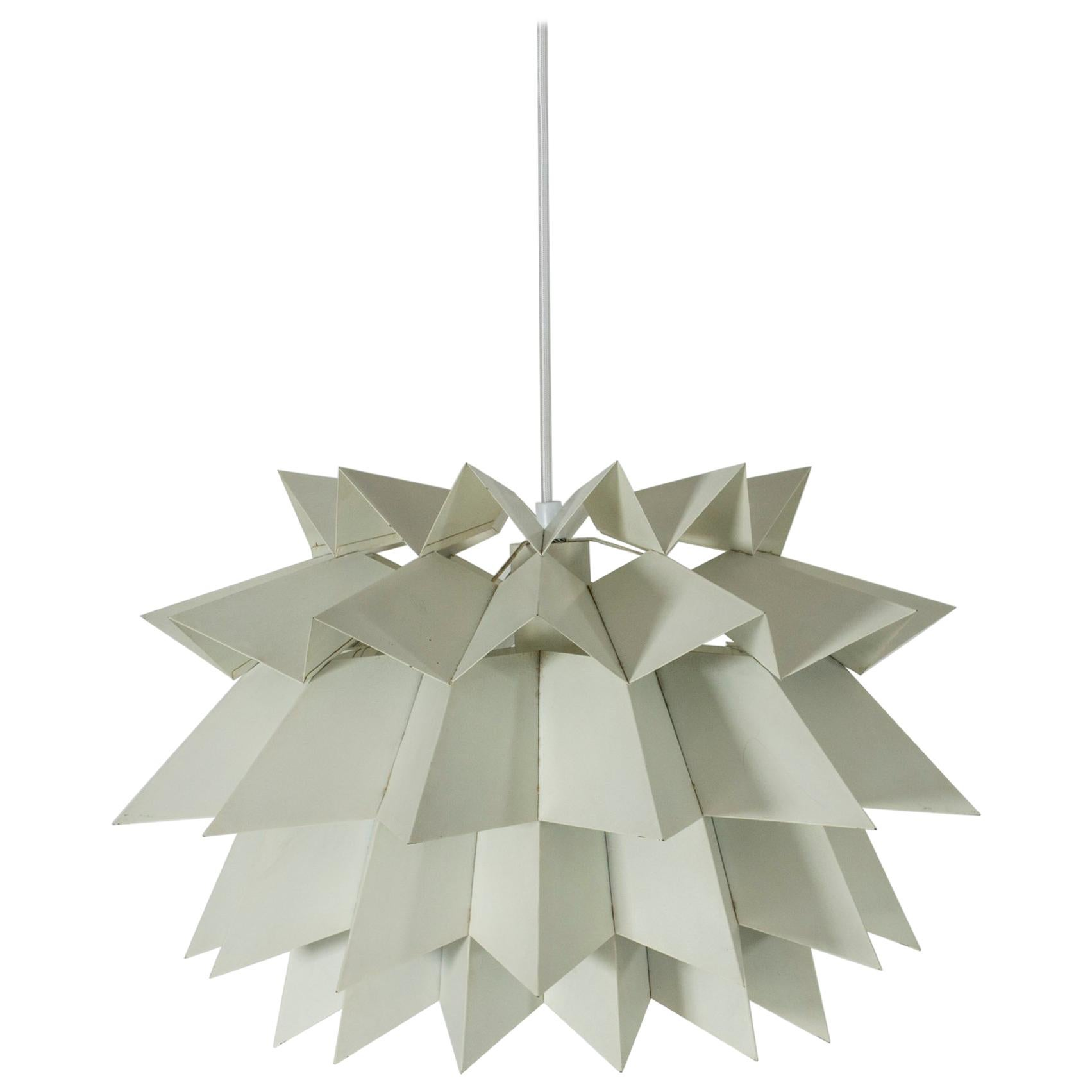 """""""Starlight"""" Lamp by Anton Fogh Holm and Alfred J. Andersen"""