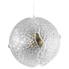 Pangea Contemporary Handmade Pendant Light II