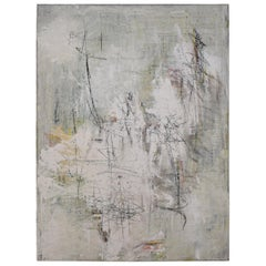 Contemporary Modern Abstract Painting on Canvas