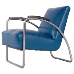 Thonet Lounge Chair from the PSFS building in Philadelphia