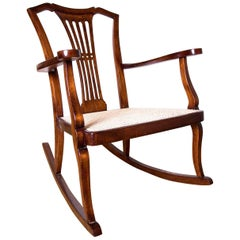 Thonet Vienna Rocking Chair