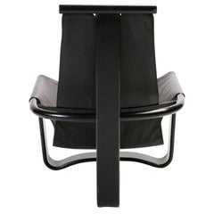 Ingmar Relling for Westnofa 'Manta' Lounge Chair