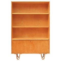 Mid-20th Century Bookcase by Cees Braakman for Pastoe, 1950s